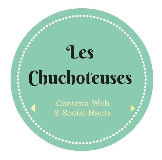 Les Chuchoteuses, agence éditoriale web