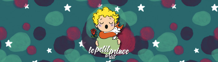 Interview d'Elvire du blog « Le Petit Prince a dit »